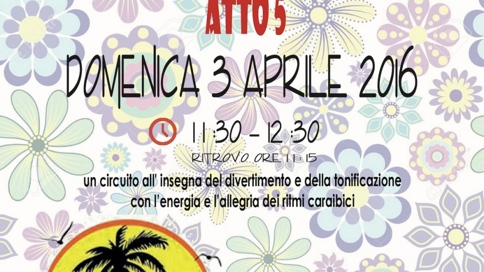 Arca Fitness Day Martellago